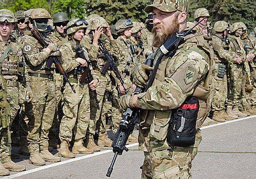 Mondo Dei Pazzi: Ucraina, Russia e di tutto un po