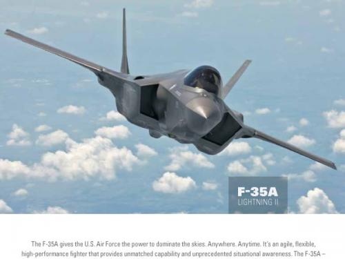 """F-35 tra complessità e Concurrency engineering: Aereo innovativo o il più grande """"bidone"""" della storia"""