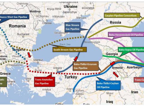 Relazioni Russia, Turchia e Israele : il report al 01/07/16