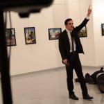 Ultima ora: ucciso ambasciatore russo in Turchia