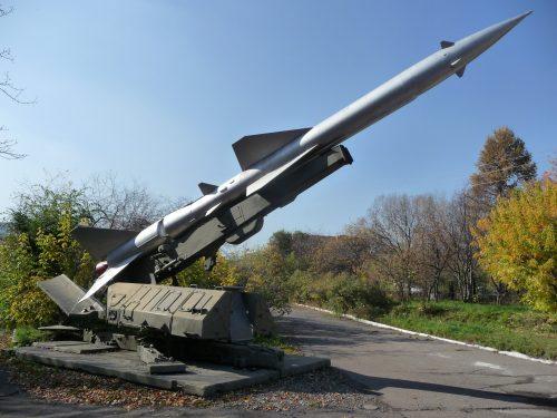Guerra e globalizzazione: come i missili ex sovietici diventano qualcosa di nuovo