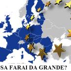 Riposizionamento Stati Europei, la Nuova Geopolitica