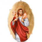La sacralità dell'infanzia