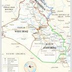 La suddivisione dell'Iraq: gli Usa ci riprovano