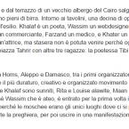 Gabriele Del Grande: illuso o colluso?
