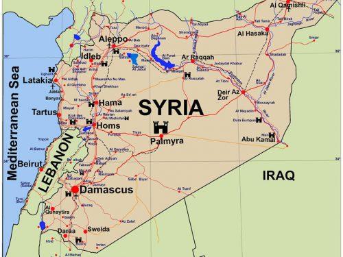 Le conseguenze della battaglia di Hama in Siria: Maskirovska e reputazione