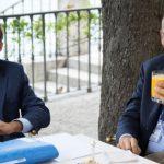Pianeta Dei Pazzi : virus , migranti e cazzuole.