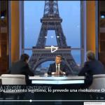 Gli Attacchi di Macron e Trump alla Finesta