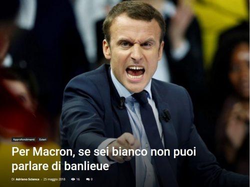 Europa Dei Pazzi: cronache di un continente che va a puttane.