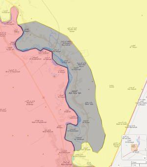 Siria: conseguenze, lavori in corso e… deja vu?