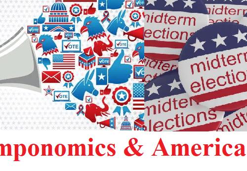 Le Elezioni di Novembre in America