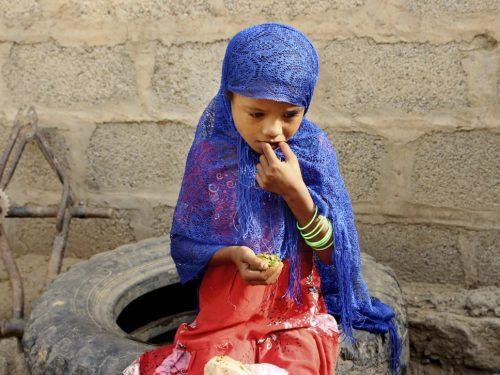 Yemen: disastro umanitario in progress, media in risveglio (forse) e sorprese