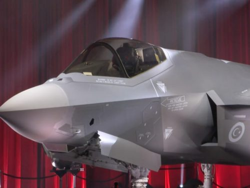 F-35, Turchia buttata fuori. Decisiva la consegna del sistema S-400