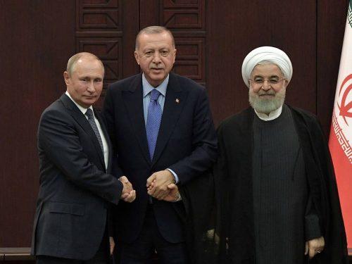 Medio Oriente, la Storia in movimento. Siria e dintorni
