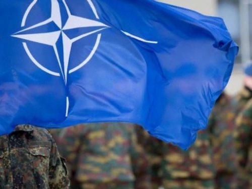 Buon Compleanno NATO!