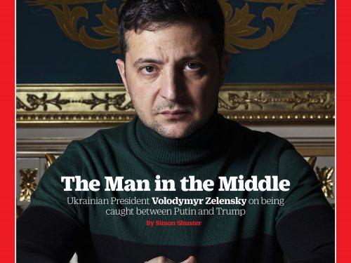 Pianeta Dei Pazzi: Speciale Ucraina, Siria, varie ed eventuali.