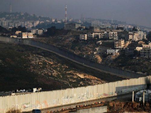USraeli Vision for Peace
