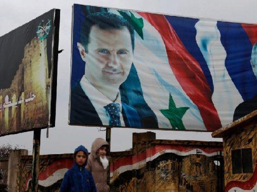 """Putin ha trascorso il """"suo"""" Natale in Siria e Turchia, con tanto di apertura del TurkStream"""