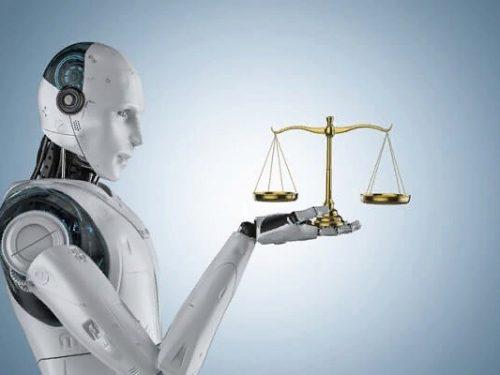 AI e Diritto Penale: 4 possibili sviluppi