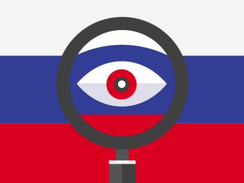 Come contattare i servizi russi e vivere felici.