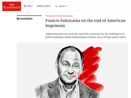 Fine della storia americana: pure Francis si è rinsavito. Un Pazzo inizia ad essere meno Pazzo.